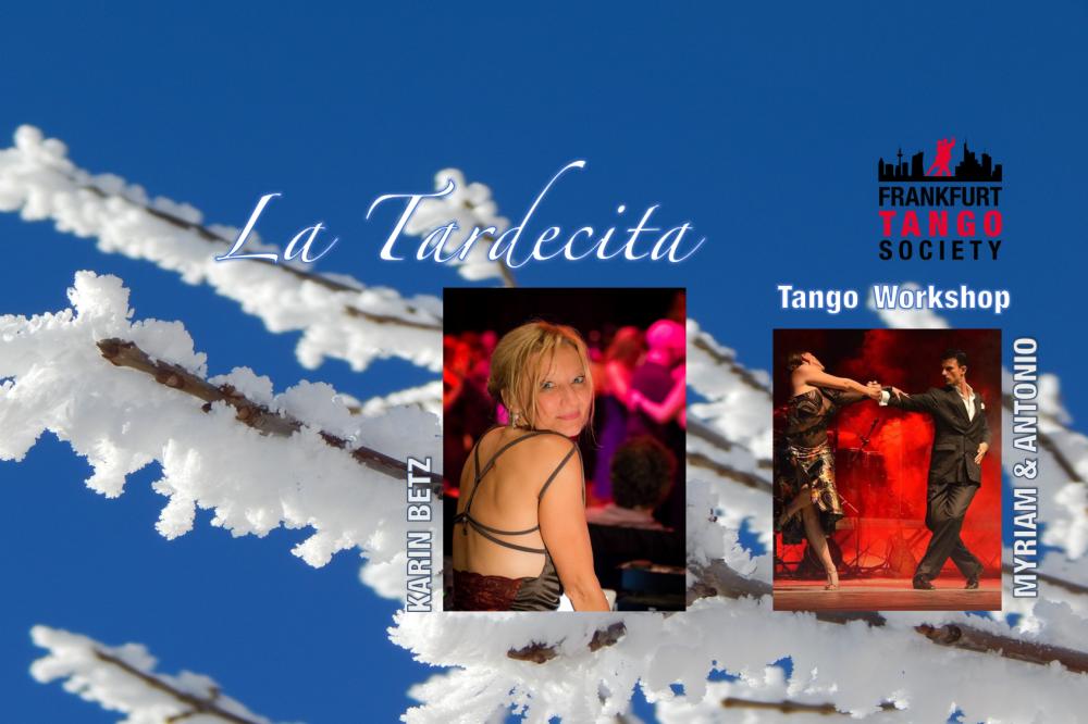 20-01 La Tardecita