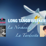 Long Tango Weekend